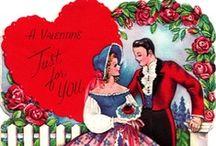 St. Valentines Day...
