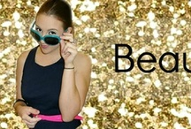 Beauty Guide 101 ♥ / Here you will find a collection of my blog and Youtube postings :)