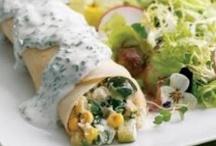 Healthy Eats... / by Melissa Boyd