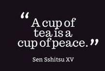 Tea Inspiration / Nothing is more inspiring than a warm cup of #DavidsonsOrganics tea.