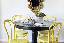 small dinning / by Kathleen