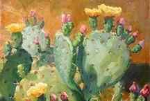 Cacti Love...