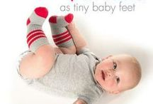 juDanzy Socks / Cute socks for babies, toddlers & children