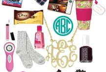 WishList ♥ / Things I'm craving to get my hands on! :)