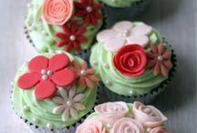 Creativity {Cupcakes} / by Patricia Brannan