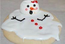 Creativity {Cookies} / by Patricia Brannan