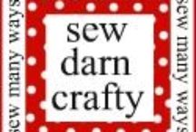 Creativity {Sewing} / by Patricia Brannan