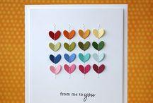 Creativity {Cards} / by Patricia Brannan