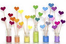 Creativity {Holiday: Valentine's Day} / by Patricia Brannan