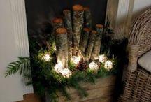 Creativity {Holiday: Christmas} / by Patricia Brannan