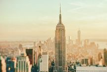 New York / Our trip in Nov / by ℂlaire Winchester
