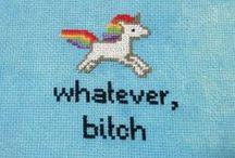 A Unicorn Is My Patonus