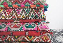 Textiles / by Shalina Kell