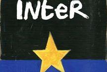 Inter: Grafiche, Poster e Disegni / www.bauscia.it