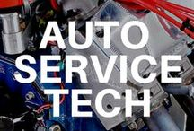 Auto Service Tech @ JC / AST@JC!  Start your engines and start your career! Auto Service Technology at Jackson College will prepare you for the future of Auto Tech. http://www.jccmi.edu/Academics/automotive/