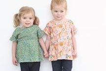 Free Kids Clothing Patterns