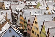 Urban Morphology Elemnt 1: Historical Core   Inspiration for Ideal City
