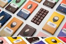 Branding & Packaging Inspiration / Branding and packaging that's creative, intelligent and inspiring!