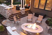 Backyard Ideas ❤️