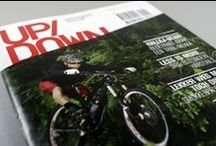 DESIGN : magazine covers / by Crystian Cruz