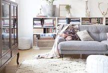 Interior Love / A board dedicated to interior design.
