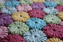 Crochet / by Sonya Moore