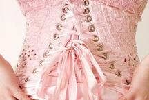 Make Mine Pink! / by Sonya Moore