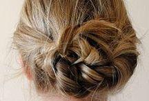 hair & make up >>