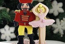 my nutcracker obsession / by Kelly Devlin