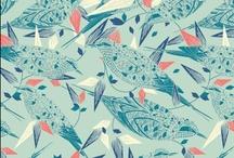 X Prints & patterns X