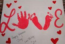 Valentine's Day / by Ryann McTigue