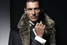 Bespoke: The Men's Style / by Stepi 777
