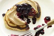 Yummy Breakfasts / by Jenna Ballmer