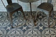 floor furnishing