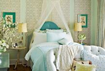 Home Sweet Home / by Jenna Ballmer