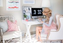 Favorite Places & Spaces / Cool Spaces For My Dream Home