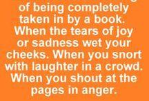Books / Books I think are worthwhile reading and that I enjoyed...