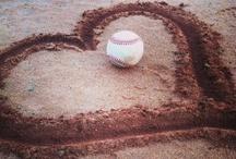 can't put my love into words <3 / baseball, cubbies, baseball, cubbies / by Amanda Roseann