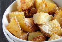 Potato heaven!