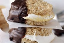 Sweet Tooth / Desserts, Treats & Sweets! / by Lisa L.