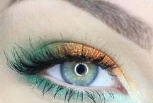 Makeup Inspiration / by Mikki Alvarez