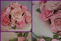 Made by Hanne`s kaker / Cakes made by www.hanneskaker.com