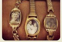 Jewelry / by Allison Bolduc