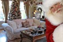 I love Santas