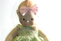 Kewpie dolls..my fav