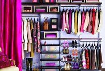 Organization & Storage /   / by Lisa L.