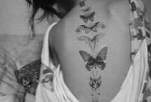 Butterfly obsession