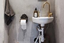 Bagno / Bagno vasca da bagno doccia lavandino e tutti i dettagli legati al bagno