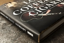 DESIGN : book / by Crystian Cruz
