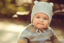 Baby stuff / by Brandi Mitra